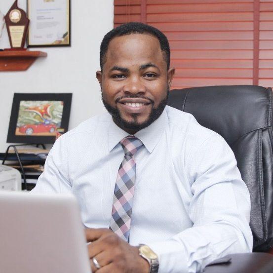 Taiwo Gideon Oludayo Dip TT (Mgt)