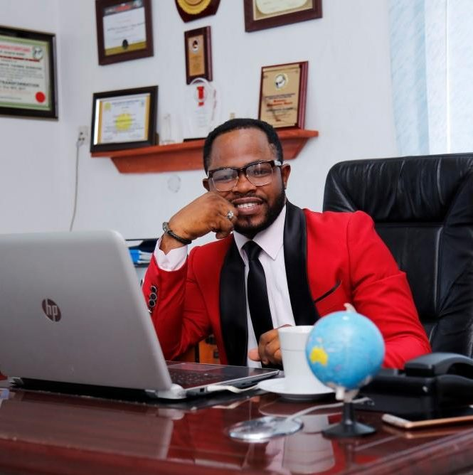 Mr. Taiwo Oludayo Dip TT (Mgt)
