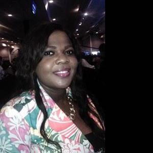 Miss Abisoye Lawal