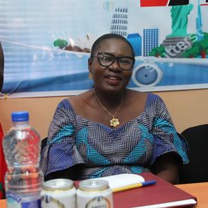 Mrs Olatundun Omolayole