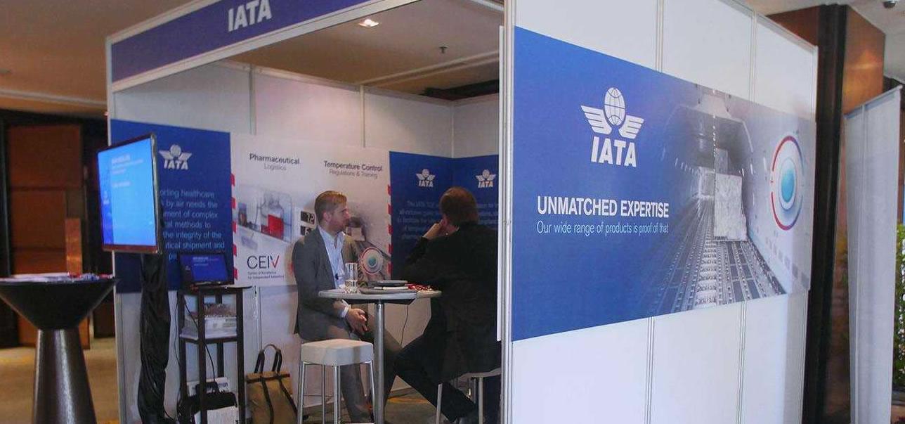 IATA/UFTAA – ACATM